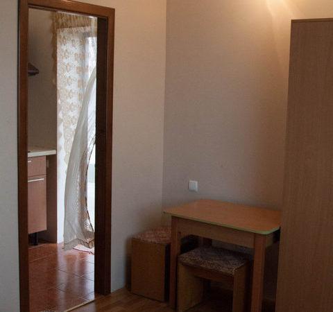 Двухместный номер в отдельном домике